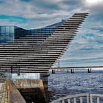 The V and A museum, Dundee thumbnail