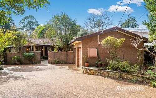 29 Wiseman Road, Castle Hill NSW 2154