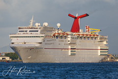 Carnival Fascination (Hector A Rivera Valentin) Tags: carnivalfascination sju sanjuan port sanjuanbay puertorico cruiseline cruise noted air photoshop colorful digital exposure airplanes spotting boeing landing takeoff cockpit canon sony explore dslr photographer color photo igers look picoftheday like4like amazing 20likes photooftheday canon70d canon80d photography canonphotography travel nature art instagood travelphotography landscape streetphotography canonphotos naturephotography portrait photoshoot 70d instagram fotografia