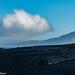 A Cloud Over Black Sands