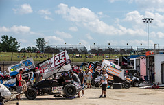 IMG_2344 (✈ Joe's Pictures & Stuff ✈) Tags: woo eldora sprintcars worldofoutlaws kingsroyal sprintcarracing eldoraspeedway 410sprints kingsroyal175k worldofoutlawsnosenergydrinkssprintcarseries sprint dirttrackracing sprintracing ovaltrackracing dirtoval localshorttrackracing