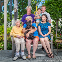 20190721We Are Family29798-Edit (Laurie2123) Tags: laurieabbottturner laurieabbotthartphotography laurietakespics backyard family portrait offcameraflash ad200 fujixt2 fujinon1855mm