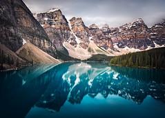 Out of Darkness (brian.pipe) Tags: nikon d500 tokina 11 20 moraine lake banff national park alberta canada ca