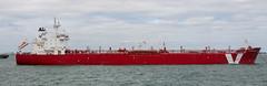 Iver Prosperity Ship (Eric Kilby) Tags: bostonharbor ship boat water boston iverprosperity