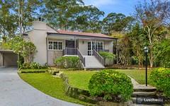 27 Mahratta Avenue, Wahroonga NSW