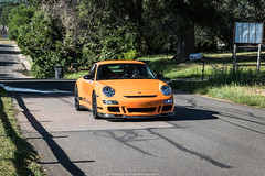 Porsche 911 GT3 RS 997 (Hunter J. G. Frim Photography) Tags: supercar colorado porsche 911 gt3 rs gt3rs i6 german orange white wing carbon coupe porsche911gt3rs 997