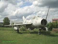 "MiG-19S 2 • <a style=""font-size:0.8em;"" href=""http://www.flickr.com/photos/81723459@N04/48343834507/"" target=""_blank"">View on Flickr</a>"