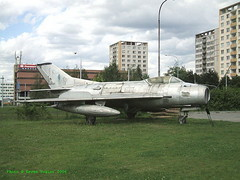 "MiG-19S 1 • <a style=""font-size:0.8em;"" href=""http://www.flickr.com/photos/81723459@N04/48343835497/"" target=""_blank"">View on Flickr</a>"