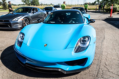 Porsche 918 (Hunter J. G. Frim Photography) Tags: supercar colorado porsche 918 spyder mexico blue v8 hypercar hybrid awd german wing carbon limited rare weissach weissachporsche918spyder porsche918spyder mexicoblue