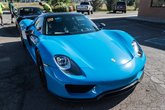 1 of 1 (Hunter J. G. Frim Photography) Tags: supercar colorado porsche 918 spyder mexico blue v8 hypercar hybrid awd german wing carbon limited rare weissach weissachporsche918spyder porsche918spyder mexicoblue
