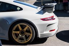 GT3 Wheel (Hunter J. G. Frim Photography) Tags: supercar colorado porsche 911 gt3 9912 40 chalk german coupe wing i6 porsche911gt3