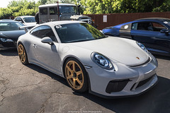 Awesome Spec (Hunter J. G. Frim Photography) Tags: supercar colorado porsche 911 gt3 9912 40 chalk german coupe wing i6 porsche911gt3