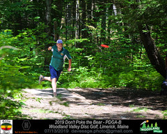 IMG_8366 (Maine Disc Golf) Tags: dontpokethebear pdga wvdg limerick me xota brewing north waterboro team afari