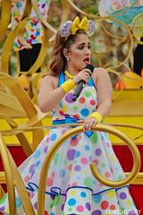 Move It! Shake It! Mousekedance It! (disneylori) Tags: moveitshakeitmousekedanceit waltdisneyworldparade disneyworldparade disneyparade parade mainstreetusa mainstreet magickingdom waltdisneyworld disneyworld wdw disney
