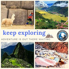 Valle sagrado de los incas (Peru adventure trek) Tags:
