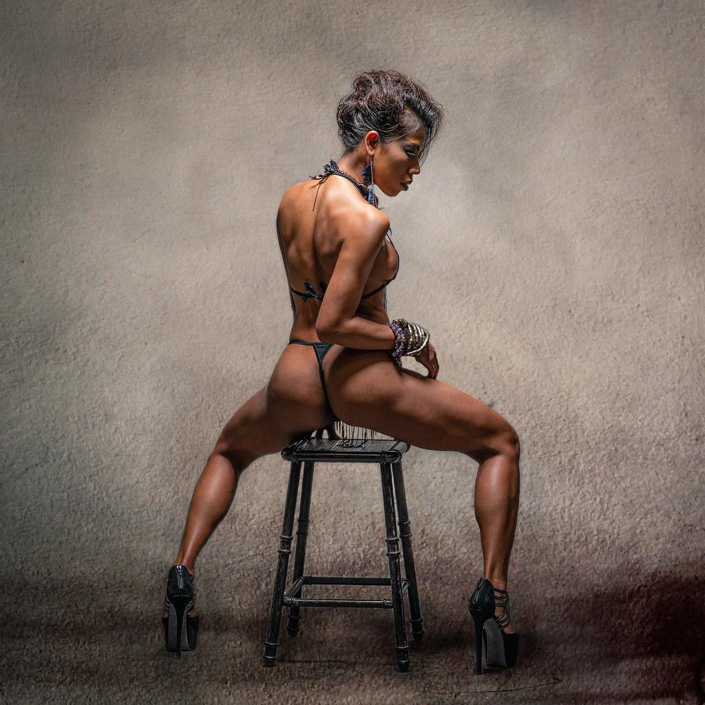 Ethiopian girl anal gangbang