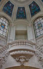 Palais des Beaux-Arts -Lille (Chocolatine photos) Tags: palais beauxarts photo photographesamateursdumonde pastel makemesmile nikon flickr rond
