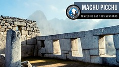 Machu Picchu (Peru adventure trek) Tags: