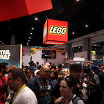 LEGO booth thumbnail