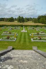 Kigston Lacy Gardens (daisyglade) Tags: kingstonlacy dorset wimborneminster formalgardens sunkengarden summer july steps