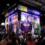 Funimation booth thumbnail