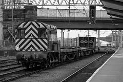 08738 R00664 Carlisle D210bob D100 (D210bob) Tags: 08738 carlisle d210bob d100 blackwhitephotography blackwhite monochrome monochromephotography railwayphotographs railwayphotography railwayphotos railwaysnaps class08 londonmidlanddivision northwestrailways westcoastmainline londonmidland ews shunter nikon nikond100 r00664