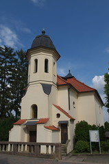 IMGP0663 (hlavaty85) Tags: kostel nanebevzetí panny marie mary church černošice