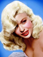 Jayne Mansfield (poedie1984) Tags: jayne mansfield vera palmer blonde old hollywood bombshell vintage babe pin up actress beautiful model beauty hot girl woman classic sex symbol movie movies star glamour girls icon sexy cute body bomb 50s 60s famous film kino celebrities pink rose filmstar filmster diva superstar amazing wonderful photo picture american love goddess mannequin black white mooi tribute blond sweater cine cinema screen gorgeous legendary iconic color colors lippenstift lipstick busty boobs décolleté gezicht face