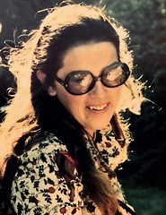 Cilla Clemson 1975 (HerryLawford) Tags: cilla clemson nick duke wedding