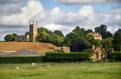 Whiston, Northamptonshire (Baz Richardson (now away until 28 Aug)) Tags: northamptonshire whiston englishvillages churchofstmarythevirginwhiston