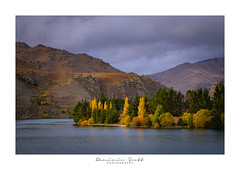 Autumn Colours - Cromwell New Zealand (Dominic Scott Photography) Tags: sonya7r sony dominicscott cromwell newzealand autumn colour breathtakinglandscapes