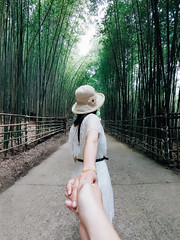 500px Photo ID: 228745849 (DaDa 1127) Tags: whitedress girl hoodie dress reddress blonde modeling blond young woman blackdress park followme follow wedding asia asian taiwan landmark landscape landscapes sanp bambooforest bamboo forest amazing wife kyoto love travel