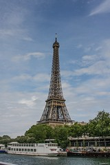 Tour Eiffel (vostok 91) Tags: vostok91 canon eos40d tour eiffel canoneos40d efs24mmf28stm paris france seine bateaumouche