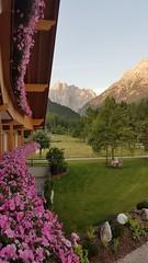 Austria and the Dolomites July 2019 (Hedonistic Hiking) Tags: dolomites unesco austria altoadige foodwinetours foodandwine hikingitalianalps hikingvacation hiking gourmethikes hopfgarten badmoos sesto winetasting