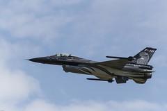 Belgian Air Component (BAC) F-16MLU (Tenspeed2) Tags: belgian air component bac f16mlu riat 2019 raf fairford demo team