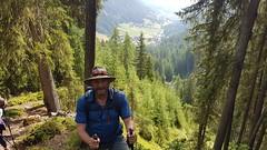 Austria and the Dolomites July 2019 (Hedonistic Hiking) Tags: austria unesco dolomites altoadige foodandwine foodwinetours hikingitalianalps hiking winetasting hopfgarten sesto badmoos hikingvacation gourmethikes