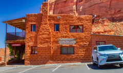 Goulding's Trading Post, Monument Valley, Az. (Evangelio Gonzalez MD) Tags: gouldingstradingpost monumentvalley az