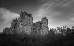 Lochore Castle (ShinyPhotoScotland) Tags: abandoned anthropocene architecture atmospheric awe balance ballingry blackandwhite blur building castle clouds contrasts crazyart digikam dramatic dusk dynamic fife filter flowing fortification goodbad grim hdr imposing landscape light lightanddark lines lochore lowviewpoint lump mankindnature moody motionblur movement nastynice nd64 nearfar nearmidfardistance negativespace nisi oddity painteffects projects rawtherapee rays ruin rules scotland senseofscale serifaffinityphoto shade shapeandform shapely sidelit sky skyearth slowfast sony24105f4g sonya7r3 space synthethiclongexposure time timefulness timescale toned town transience urban vintage wabisabi zen