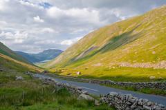 The Lake District, Kirkstone Pass (Deirdre Gregg) Tags: lakes lake district keswick windermere ambleside grasmere july 2019 stone kirkstone ullswater bowder centenary