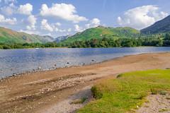 The Lake District, Ullswater (Deirdre Gregg) Tags: lakes lake district keswick windermere ambleside grasmere july 2019 stone kirkstone ullswater bowder centenary