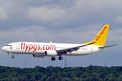 TC-AAL   Boeing 737-82R [35984] (Pegasus Airlines) Dusseldorf Int'l~D 18/06/2011 (raybarber2) Tags: 35984 airliner cn35984 eddl filed flickr planebase raybarber tcaal turkishcivil