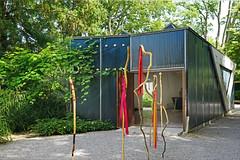 Le Pavillon de la Finlande (Biennale de Venise 2019)