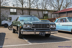 1973 Ford Ranchero 500 - 24-YD-22 (Oldtimers en Fotografie) Tags: 1973fordranchero500 24yd22 1973 fordranchero500 1973fordranchero ford ranchero americanclassiccar americanclassiccars uscars classicamericancars classicamericancar classicuscars classiccar classiccars klassiekers klassieker oldtimer oldtimers oldcars oldcar voiture voitures automobiles automobile carshow carevent oldtimerevenement oldtimertreffen kingcruise2019 kingcruise fransverschuren fotograaffransverschuren photographerfransverschuren oldtimersfotografie car vehicle