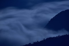 Spirit @合歡山_Hehuanshan (monbydick) Tags: seaofclouds nikond750 nikon monbydick hehuanmountain hehuanshan taiwan formosataiwan nikon200500mmf56e moonlight 雲海 合歡山 中央山脈 台灣之美 台灣 南投縣 仁愛鄉 花蓮縣 秀林太魯閣國家公園 秀林鄉