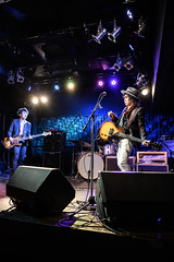 Dannie B. Good live at GEMINI Theater, Tokyo, 21 Jul 2019 -0782 (megumi_manzaki) Tags: musician band rock live japan guitarist