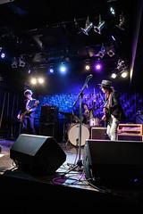 Dannie B. Good live at GEMINI Theater, Tokyo, 21 Jul 2019 -0780 (megumi_manzaki) Tags: musician band rock live japan guitarist