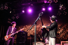 Dannie B. Good live at GEMINI Theater, Tokyo, 21 Jul 2019 -0764 (megumi_manzaki) Tags: musician band rock live japan guitarist