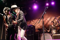 Dannie B. Good live at GEMINI Theater, Tokyo, 21 Jul 2019 -0754 (megumi_manzaki) Tags: musician band rock live japan guitarist
