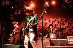 Dannie B. Good live at GEMINI Theater, Tokyo, 21 Jul 2019 -0749 (megumi_manzaki) Tags: musician band rock live japan guitarist