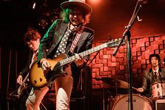 Dannie B. Good live at GEMINI Theater, Tokyo, 21 Jul 2019 -0737 (megumi_manzaki) Tags: musician band rock live japan guitarist